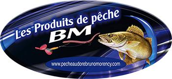 Les Produits de Pêche BM