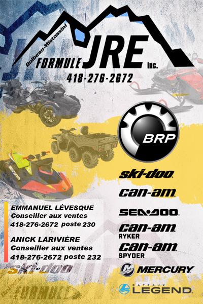 Formule JRE