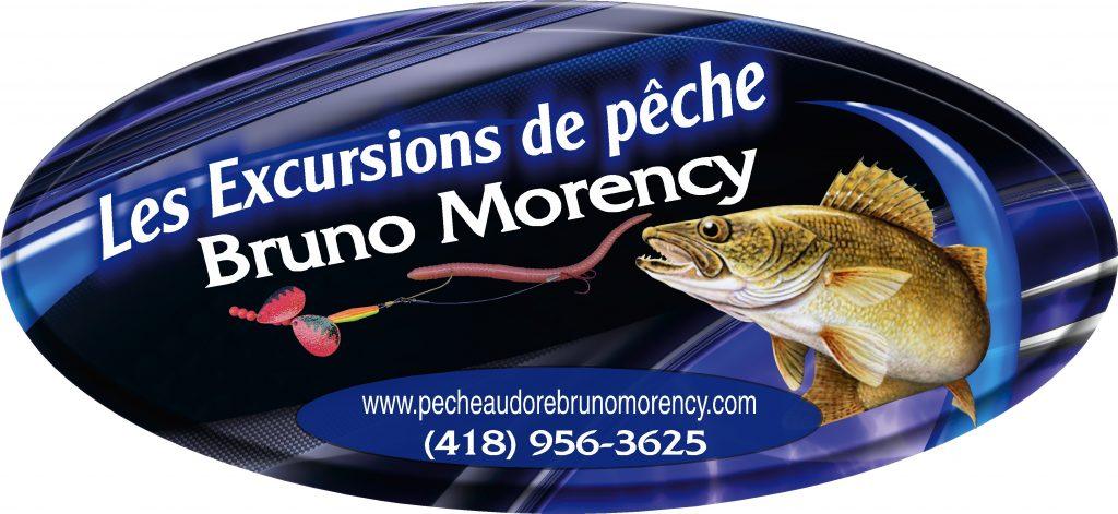 Logo Les Excursions de pêche